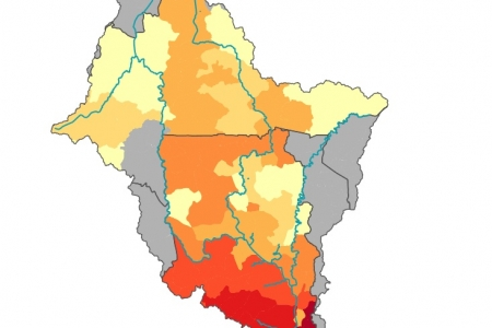 Four Gender Basin Profiles