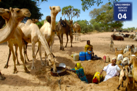 Groundwater and SDGs