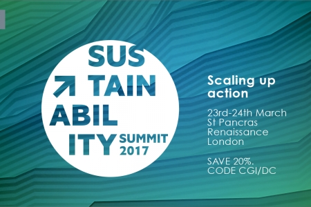 The Economist's Sustainability Summit
