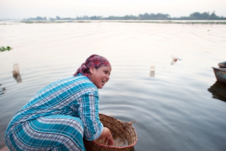 Rural women are the missing link in ecosystem restoration programs
